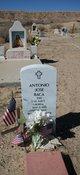 Anthony Jose Baca