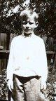 "Profile photo:  Clarence Truman ""C.T."" Wilkinson"