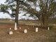 Adam Jackson Woodard Cemetery