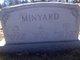 Beatrice Elizabeth <I>Sublett</I> Minyard