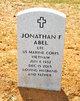 Profile photo:  Jonathan Ferdinand Abel