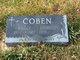 Bruce Oliver Coben