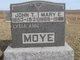 Mary <I>Rollman</I> Moye