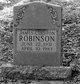 "James Cleston ""J. C."" Robinson Jr."