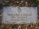 Willard Esten Hillis