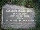 Profile photo:  Carlton Clare Aubin