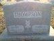 Alonzo F. Thompson