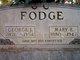 George Lee Fodge
