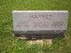 Profile photo:  Abner Bradbury Harned