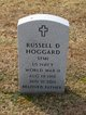 Profile photo:  Russell D Hoggard