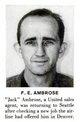 """Fay E """"Jack"""" Ambrose"""
