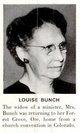Clarissa Louise <I>Dodds</I> Bunch