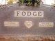 """William L """"Willie"""" Fodge"""