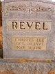 Charles Lee Revel