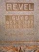 Guy B Revel