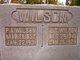 Portia Ann <I>Mitchell</I> Wilson
