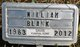 William Blank