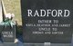 Benny Radford