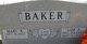 Samuel Albert Baker