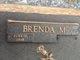 Profile photo:  Brenda M. Crane