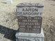 Profile photo:  Aaron Deardorff
