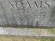 James Whitney Adams