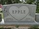 Edward A. Epple
