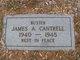 James A Cantrell