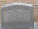 Edgar Hallar Trent