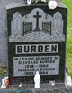Profile photo:  Barry J. Burden