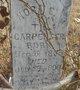 Nora E. Carpenter