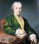 Leopold Anton Joseph Schlick