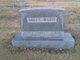 Harriet Catherine <I>Miles</I> Ward