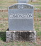 William Jesse Edmonston, Sr