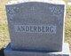 Profile photo:  Agnes A <I>Comtois</I> Anderberg