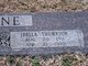 Profile photo:  Idella <I>Thompson</I> Hearne
