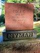 Edla K. Nyman