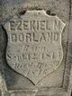 Ezekiel Dorland