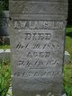 Adam Washington Laughlin