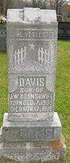 Profile photo:  Davis Adams