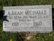 Profile photo:  A Dean Michaels