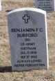Benjamin F. C. Burford