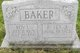 Betty J <I>Moser</I> Baker
