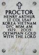Henry Arthur Proctor
