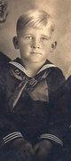 Buford Glenn Johnston