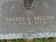 Profile photo:  Brooks Edward Bellow
