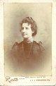 Clara Delia <I>Albright</I> Shirk