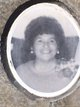 Profile photo:  Alvina Cortez <I>Gallegos</I> Alvarez