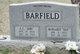 """Margaret """"Dot"""" <I>Ryan</I> Barfield"""