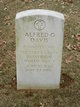 Alfred G Davis